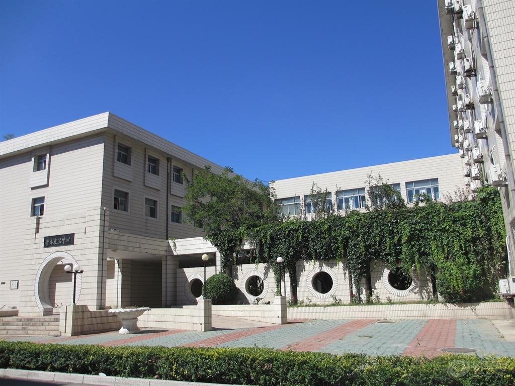 河北师范大学宿舍图片