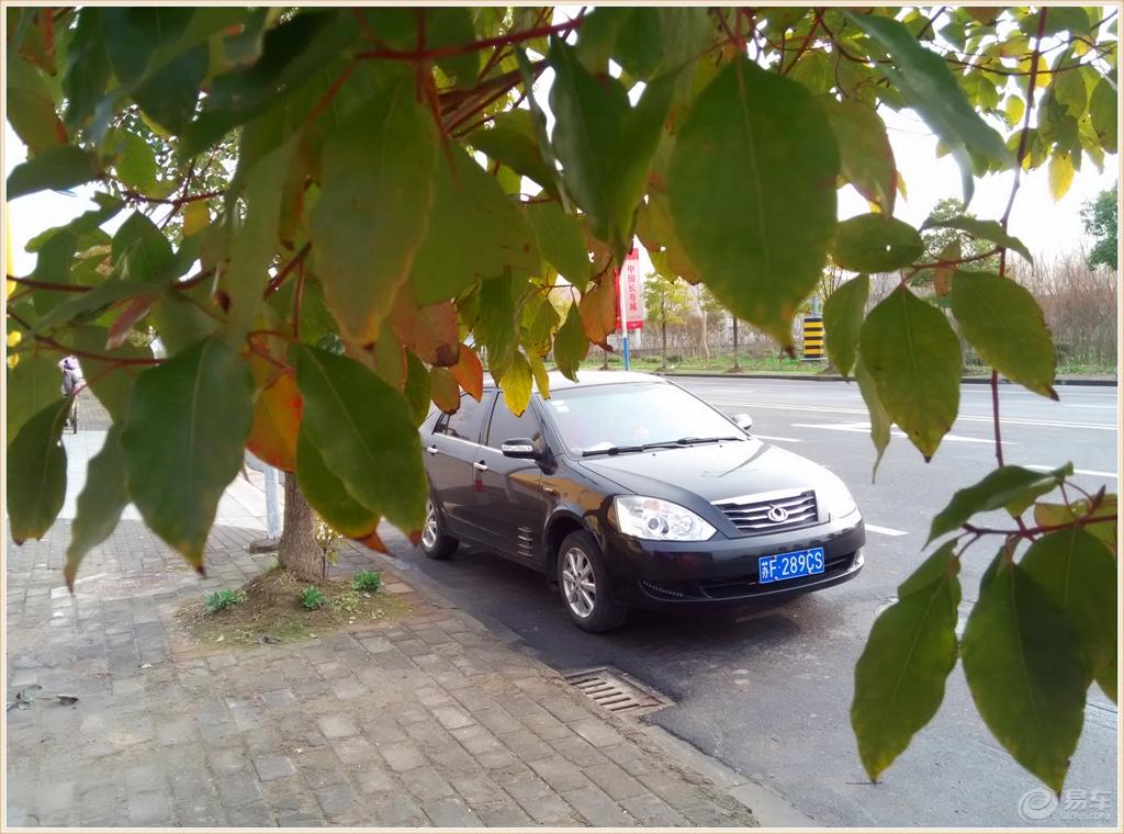 器及用车分享 如皋安哥图片