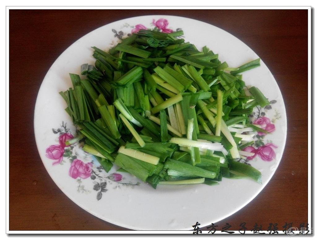 【(小吃货厨房)《肉炒花生芽》】_北京车友会_汽车论坛-易车网
