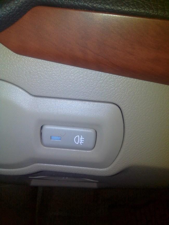 荣威350后备箱上左边灯不亮 怎么回事儿高清图片