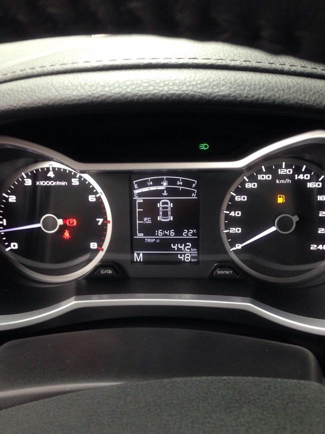吉利帝豪GS买车油耗问答高清图片