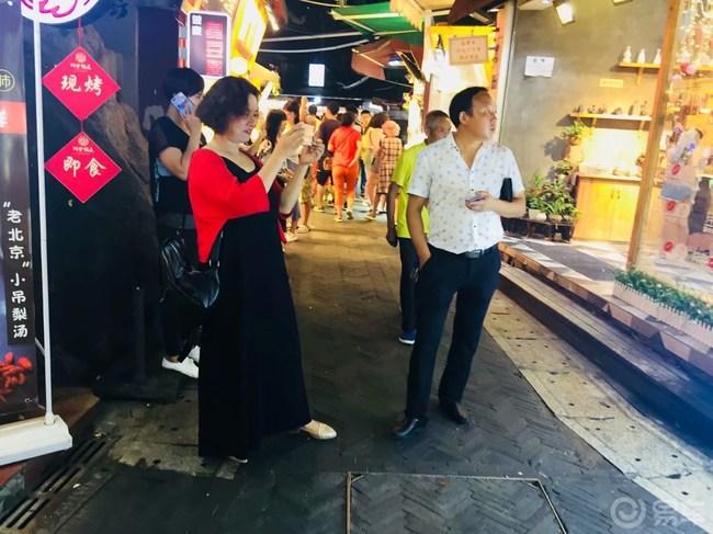 【深圳长安车友会】097杜杜 吃货遇上曾厝垵