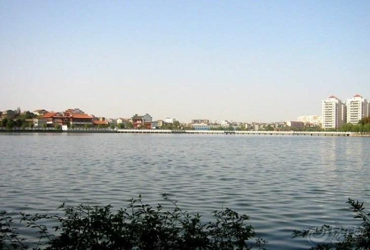 易车网 自驾游 目的地 湖北 武汉 墨水湖  查看全部 11张照片 目的地