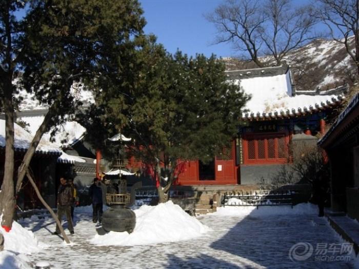 清风寺图片
