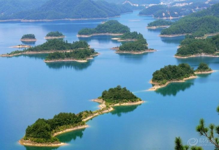 【千岛湖石林周边自驾游_千岛湖石林自驾游路线攻略