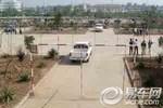 延安北方精英驾校