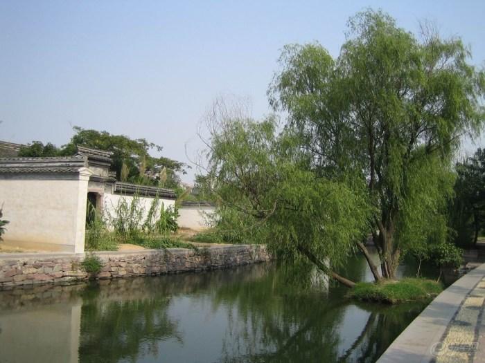 保国寺图片