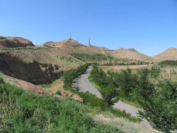 【雅马里克山周边自驾游_雅马里克山自驾游路线攻略_雅马里克山旅游