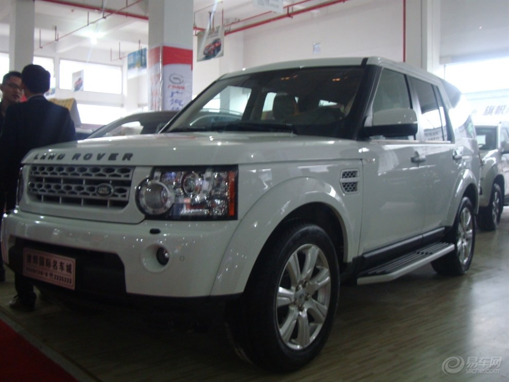 【首届湖南西部(怀化)国际汽车博览会:进口车篇