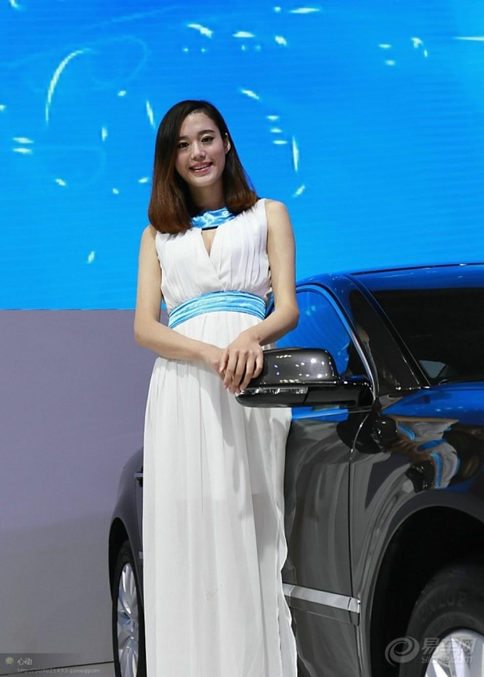 2013广州琶洲车展不定期更新 私货高清图片