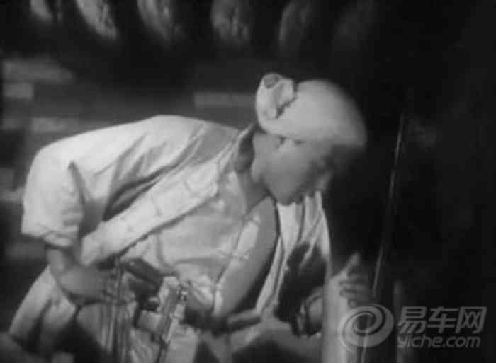 【周日电影图片欣赏】经典战争老片《地道战》