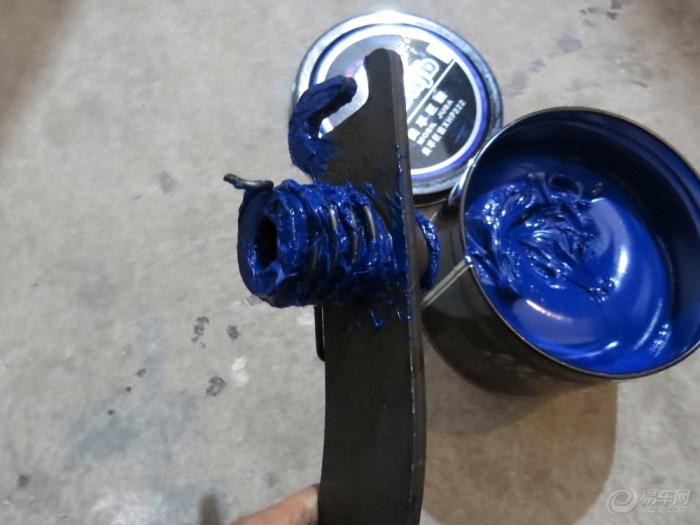 自己动手拆 离合器踏板---探讨异响