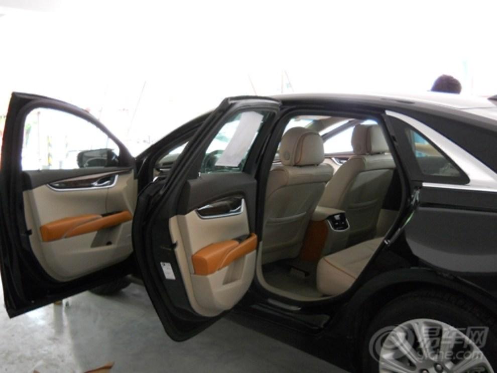 汽车内饰改装,凯迪拉克安装也需要专业化高清图片