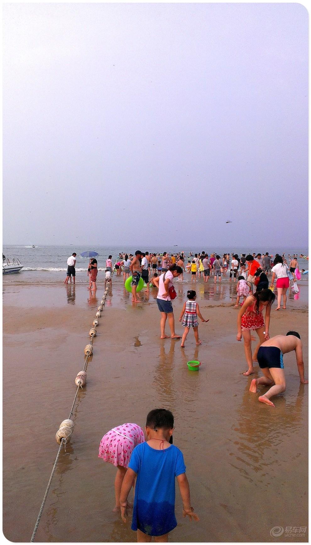连云港(连岛海滨浴场)