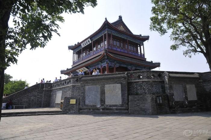 秦皇岛行-----老龙头景区