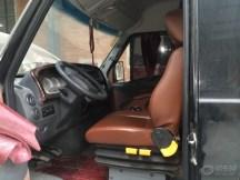 体验依维柯改装房车-北京梦工厂