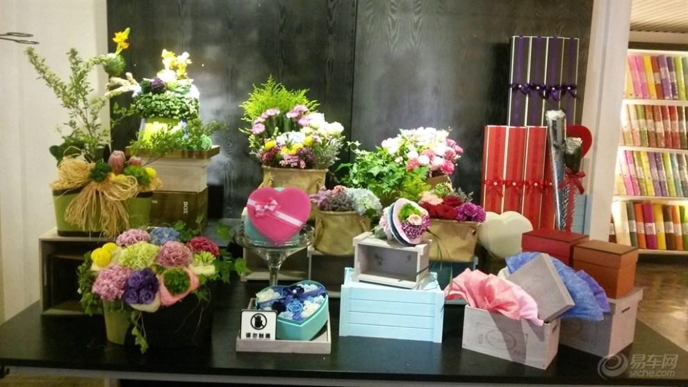 【花艺包装春夏新品发布会】