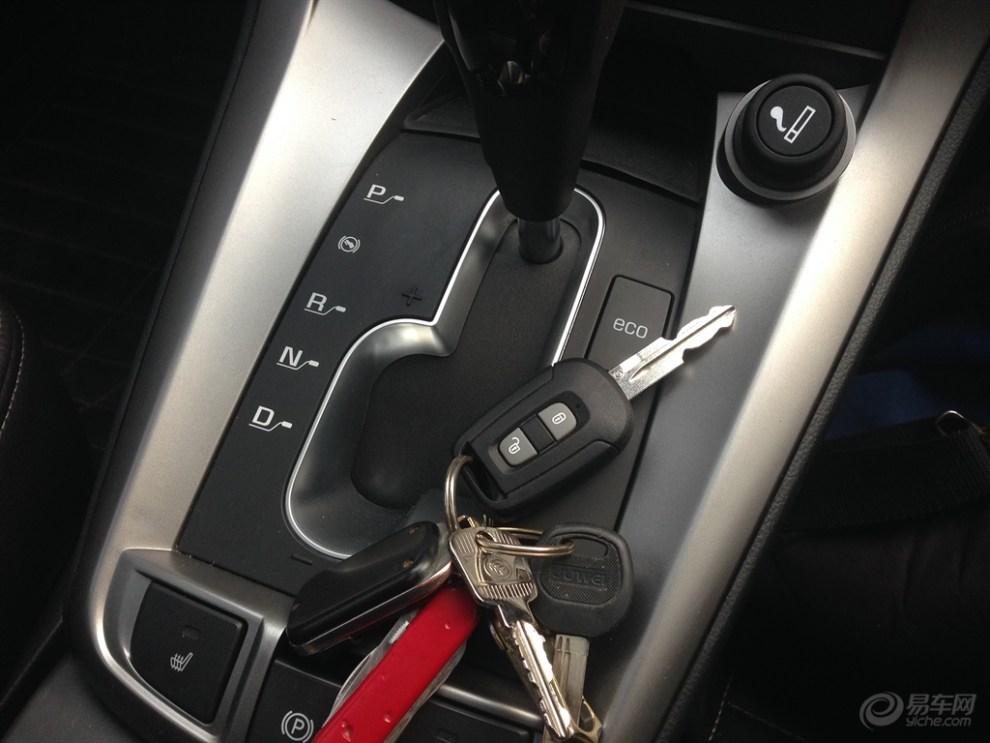 科帕奇升级傲卫一键启动 遥控启动 智能钥匙系统 自动关窗