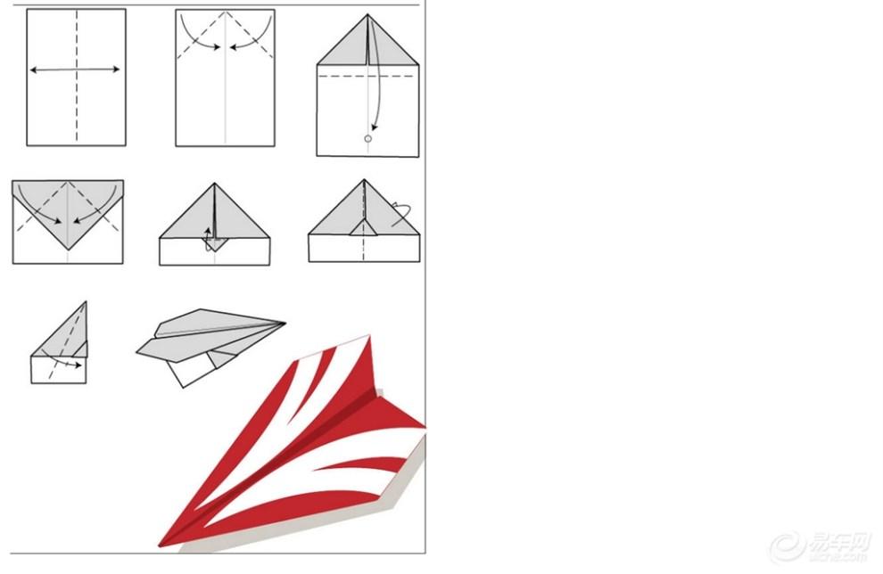 【纸飞机的折法】_超级宝贝论坛图片集锦
