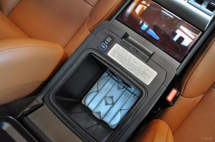 大气舒适  雷克萨斯GX400店内订车实拍附简单解读