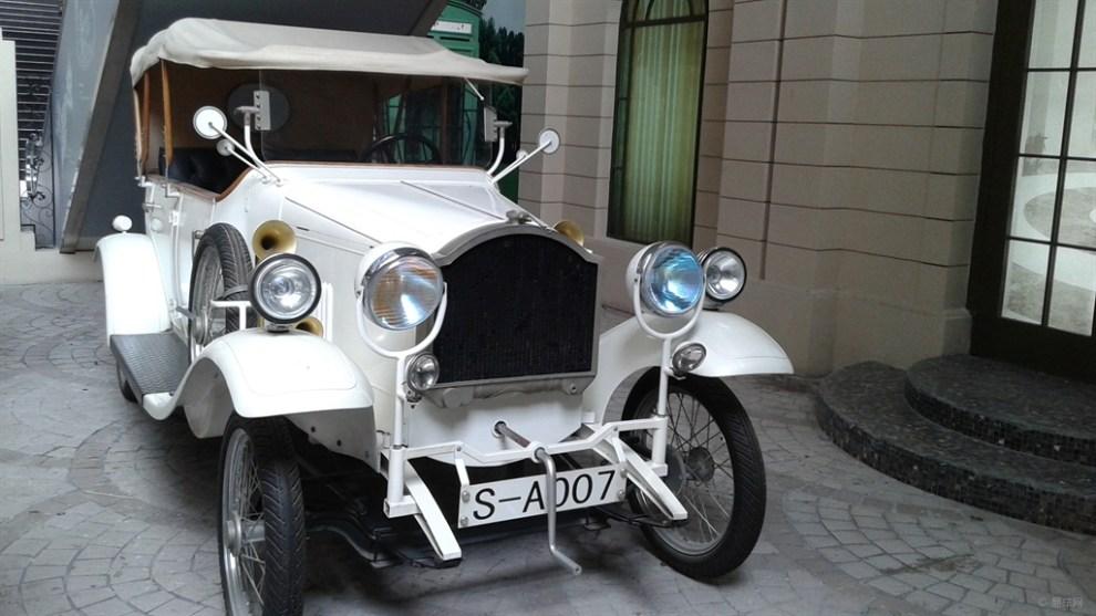 【【每日一图】老上海汽车】 江西论坛图片集