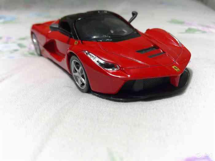 【【模型】法拉利拉法】汽车模型论坛论坛