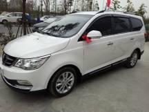 宝骏730-1.5l舒适版提车作业