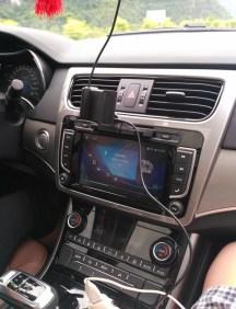 2017款哈弗H8柴油版提车感受分享