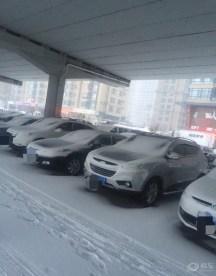 迟到的CR-V都市作业,适合自己的车才是好车...