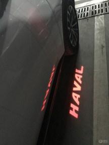 迟来的提车作业贴!重庆首提全新H6~!多图,...