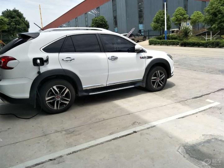 【用车感受篇提比亚迪唐80一年用车感受!】_让猪肉嫩滑图片
