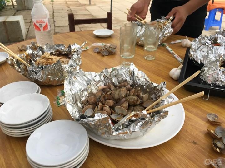 【吉林市长安车友会】周末车友相聚一起嗨起来——自助烧烤记