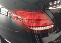 终提全新梅赛德斯奔驰E200L轿车