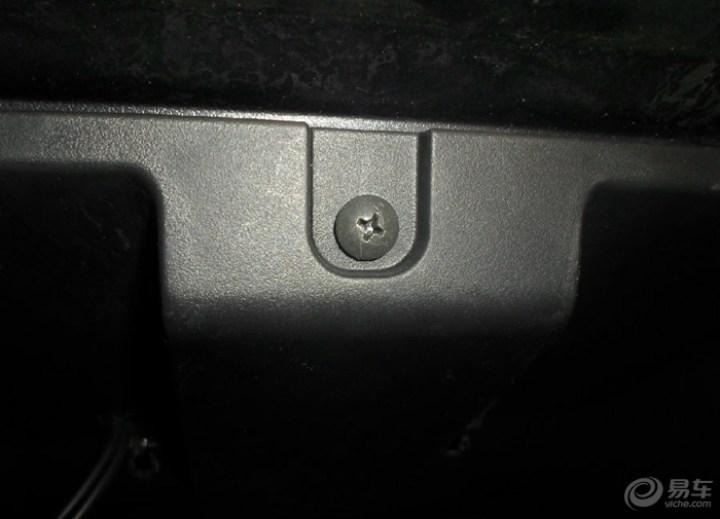 换空调滤芯+清洗节气门一起了