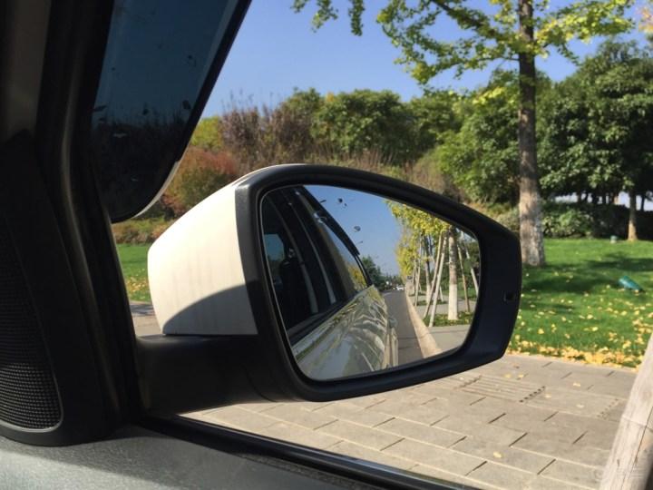 路遥知马力—人生第一台车朗逸1周年使用感受