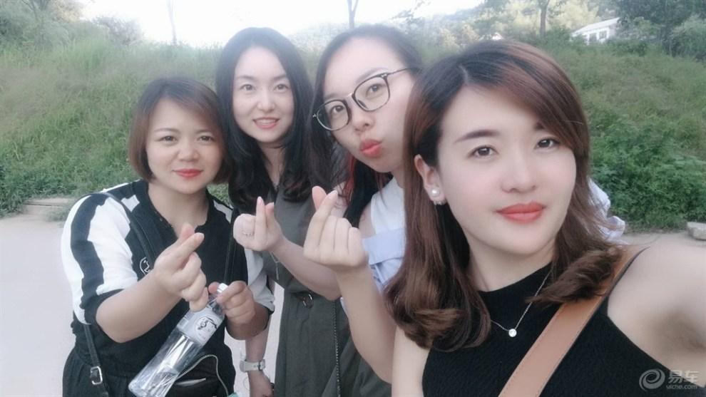 【湖南CS75车友会】长安伴我行之庆云山庄