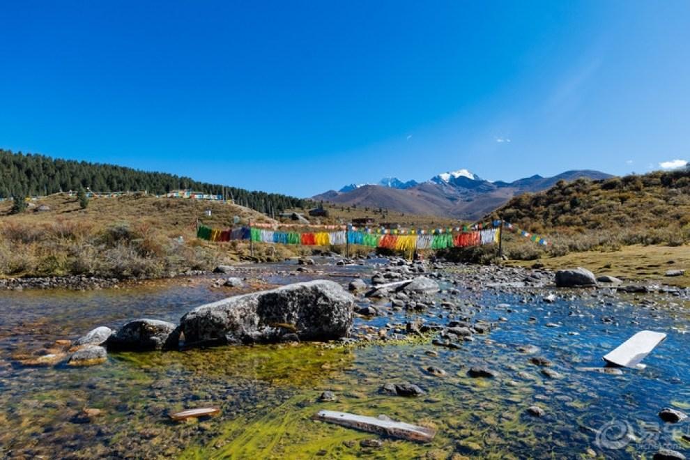 2000公里的西川之旅,开风光580游祖国大好河山