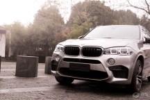 【我与BMW M的故事】交个x5m作业外加隐形车...