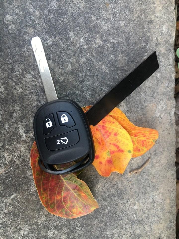 精挑细选的选择,CS35提车记!