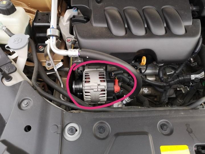 启辰T90隐藏小功能分享--自动落锁、解锁功能和车辆自检