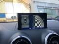 奥迪Q3安装探长360全景小记,新车作业