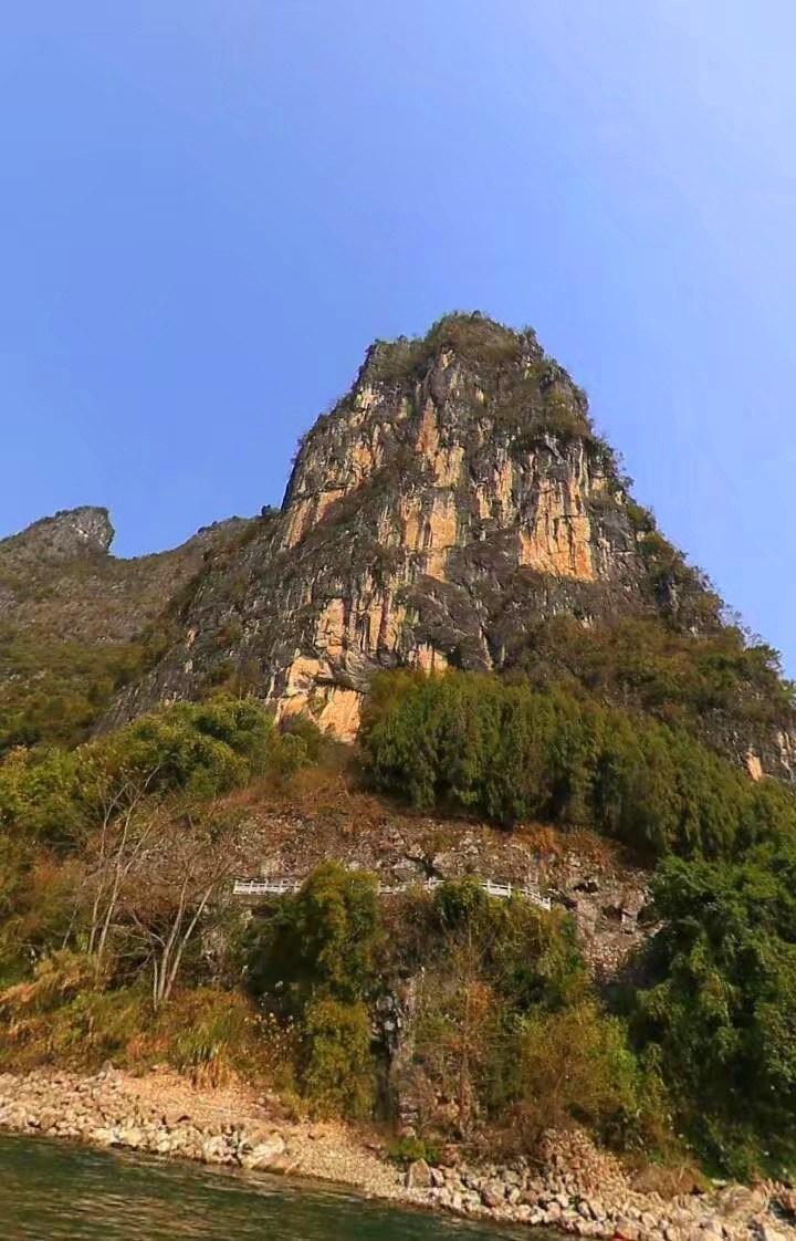 【桂林游记】桂林山水甲天下