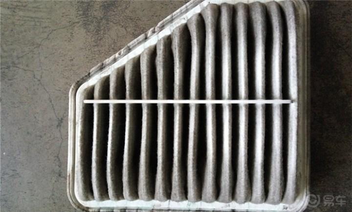 小R空调空气滤芯更换全过程