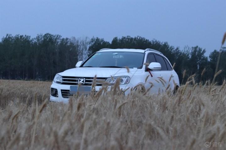 开T600区农村、回忆家乡的麦地