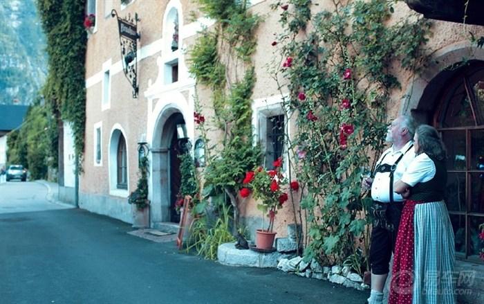 号称 世界上最美的小镇 -乐风论坛图片集锦高清图片