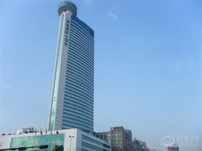 【广东东莞,高楼大厦】[虎门 厚街]图片
