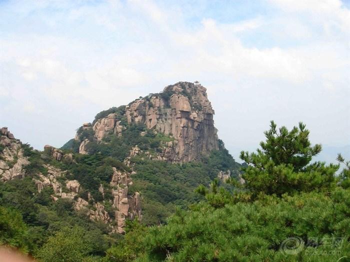 【旅游景点推荐】临朐----沂山风景区