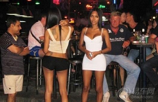 诱惑 泰国/还有一种说法则是从泰国本身的历史来解释的。泰国是一个性文化...