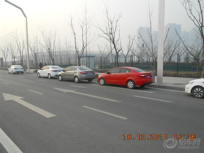 【龙城k2车友会成立了!】_起亚k2论坛图片集锦_汽车论坛-易高清图片