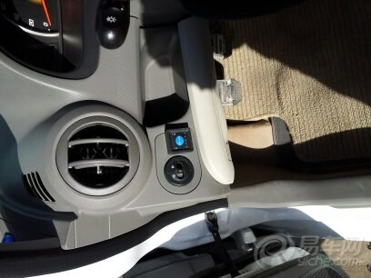 石家庄雪弗兰新赛欧三厢汽油改装天然气 求精高清图片